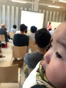 伊東豊雄さんの講演会