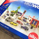 SIKU WORLD シティー