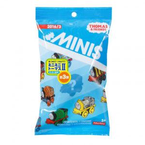 ミニミニトーマス袋