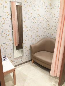 4F西授乳室