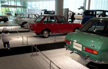 日産ギャラリー横浜