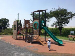 殿町第2公園遊具