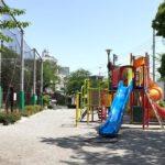 蒲田本町二丁目公園