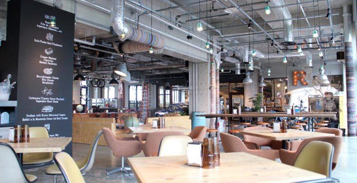「TREX KAWASAKI RIVER CAFE(神奈川県川崎市川崎区殿町3-25-11)」の画像検索結果