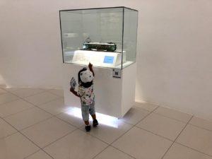 腹模型鉄道博物館