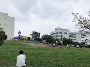 ふるさとの広場