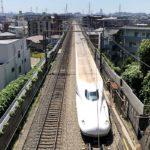 横浜新幹線ビュースポット