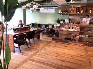 2Fカフェ&ラウンジ