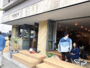 VERVE 鎌倉店