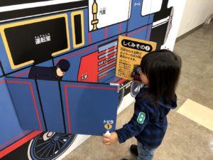 機関車の仕組み