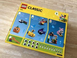 レゴ アイデアパーツ11003