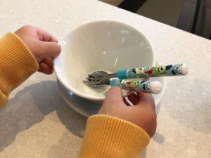 子供用食器