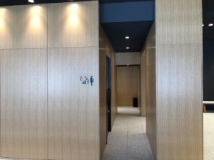 1F授乳室
