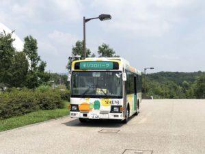 無料周遊バス