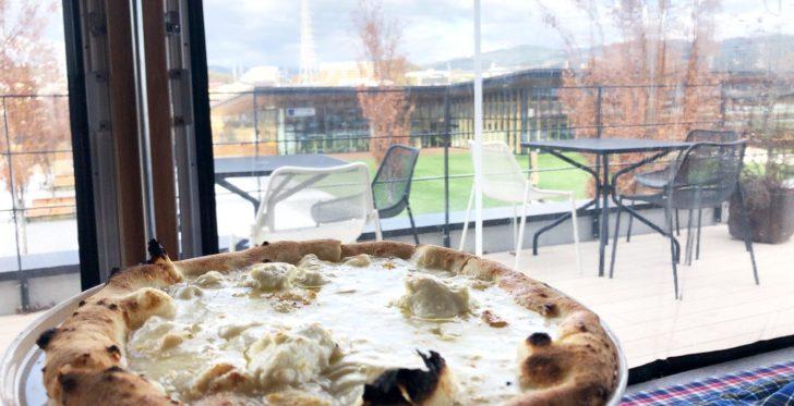 ピッツェリア&カフェ SUNDAY'S BAKE 569