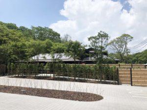 日本料理 滴翠前ロータリー